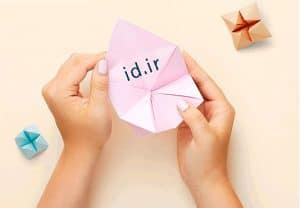 پسوند id.ir.